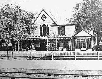 1890 inn