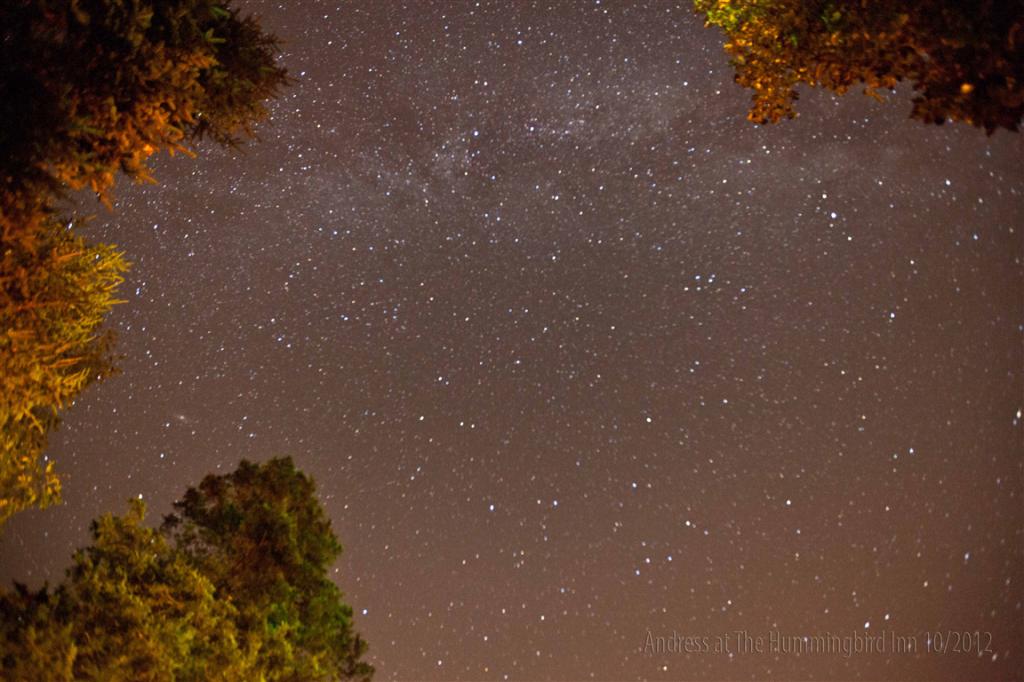 stars (Medium)