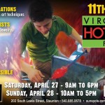 Hot Glass Festival, Staunton