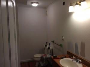 Robinson Bathroom Primer