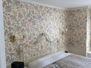 Robinson Bedroom Before