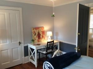Robinson Bedroom _ Desk