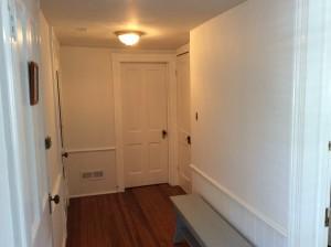 Robinson Hallway Primer